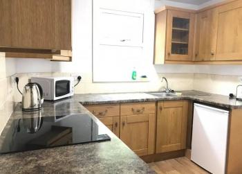 Kitchen (3 bed cottage)